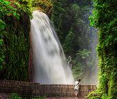 Air Terjun Water Fall