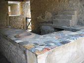 Taverna In Pompei
