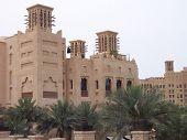 Arabian Architecture
