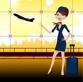 Reiseführer Flughafen