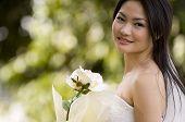 Outdoor Bride 4 poster