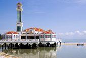 Tanjong Bunga Moschee