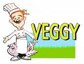 vegan vegetarian series cook