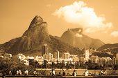 Velho Rio De Janeiro