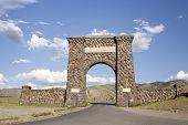 Arco de Roosevelt