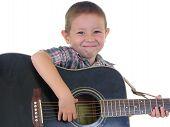 Acoustic Man
