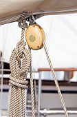 Block And Rope