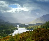Loch Affric, Scottish Highlands