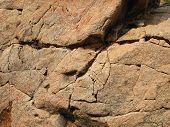 Brokenrockface