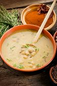 harira traditional maghreb recipe