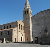 Churc of Sant'Eufemia (Grado)