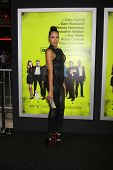 LOS ANGELES - OCT 30:  Dania Ramirez  at the