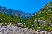 Lake Mills Overlook