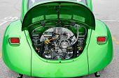 Classic 1972 Volkswagen Beetle