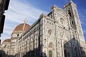 Duomo Santa Maria Del Fiore. Florence, Italy