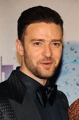 LOS ANGELES - JUN 30: Justin Timberlake at the 2013 BET Awards at Nokia Theater L.A. Live on June 30