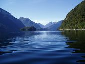 Fiord Wilderness