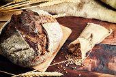 Fresh Traditional Bread