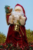Постер, плакат: Санта