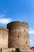 Medieval fortress