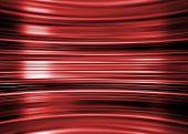 Red Spinning Blur Background