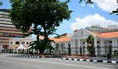 Penang State Assembly (dewan Undangan Negeri)