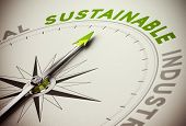 Sustainable Concept - Sustainability Business