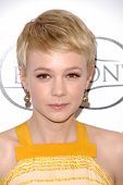 Carey Mulligan  at Everlon Diamond Knot Collection Honors Carey Mulligan, Chateau Marmont, Los Angel