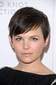 Ginnifer Goodwin at Everlon Diamond Knot Collection Honors Carey Mulligan, Chateau Marmont, Los Ange