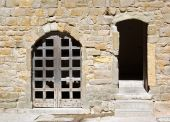 Medieval Doors poster