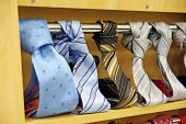 Men's Necktie Shop