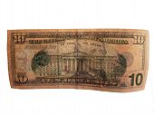 United States Currency Watermark