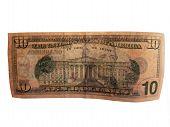 Estados Unidos moneda Watermark