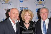 Hector Elizondo, Susan Blakely and Kevin Dobson at the 2010 Night of 100 Stars Oscar Viewing Party, Beverly Hills Hotel, Beverly Hills, CA. 03-07-10