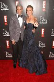 Jai Rodriguez and Giuliana Rancic  at the E! Oscar Viewing and After Party, Drai's, Hollywood, CA. 0