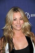 Kaley Cuoco at the 18th Annual