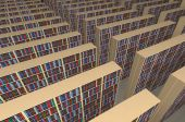 Endless Library