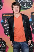 Devon Werkheiser  at the Nickelodeon's 23rd Annual Kids' Choice Awards, UCLA's Pauley Pavilion, Westwood, CA 03-27-10