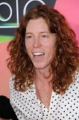 Shaun White  at the Nickelodeon's 23rd Annual Kids' Choice Awards, UCLA's Pauley Pavilion, Westwood, CA 03-27-10