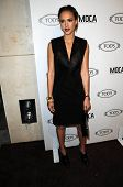 Jessica Alba at the Tod's Beverly Hills Boutique Opening Celebration, Tod's Boutique, Beverly Hills, CA. 04-15-10