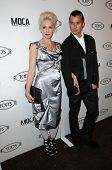Gwen Stefani and Gavin Rossdale at the Tod's Beverly Hills Boutique Opening Celebration, Tod's Boutique, Beverly Hills, CA. 04-15-10