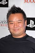 Rex Lee at the MAXIM magazine and Ubisoft launch of Assassin's Creed II, Voyeur, West Hollywood, CA. 11-11-09