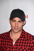 Jonathan Bennett at the MAXIM magazine and Ubisoft launch of Assassin's Creed II, Voyeur, West Hollywood, CA. 11-11-09