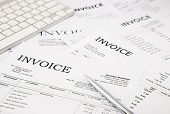 Invoices And Bills