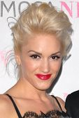 Gwen Stefani at the MOCA New 30th Anniversary Gala, MOCA Grand Avenue, Los Angeles, CA. 11-14-09