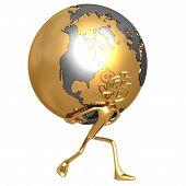 World Currency Dollar