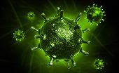 sars virus