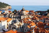 Good View Of Dubrovnik