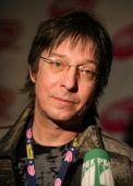 Russian Actor And Singer Maxim Leonids
