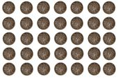 10 Cent Coins